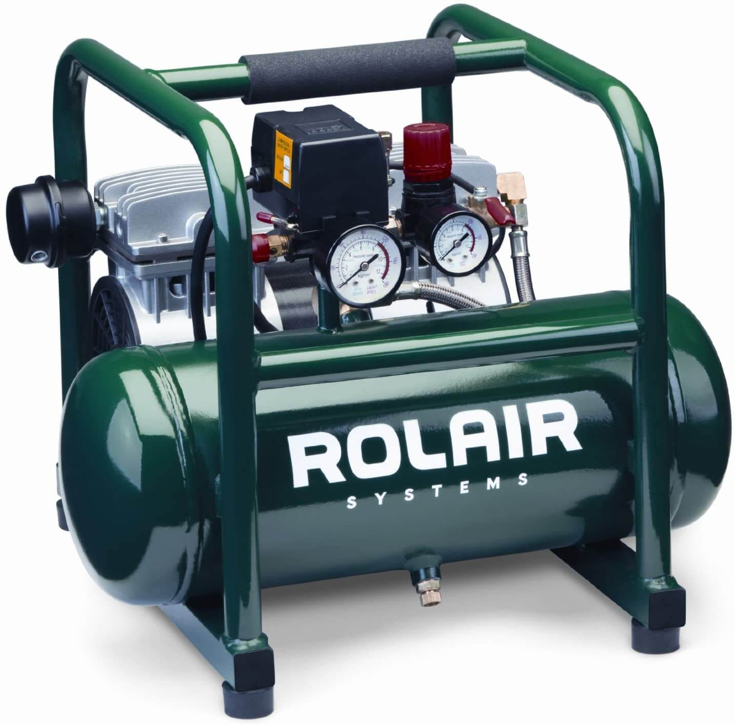 electric air compressor for home garage