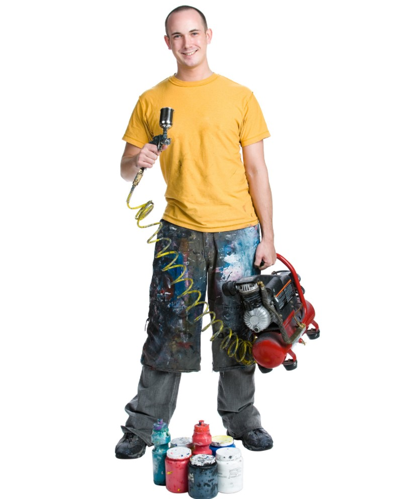 How To Choose The Best Air Compressor For Painting
