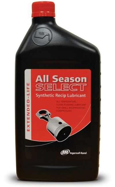 Ingersoll-Rand Synthetic Lubricant